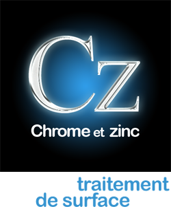 Chrome zinc - logo